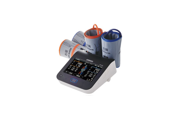 ABI・PWV血圧脈波検査装置